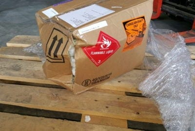 Rejected Shipments Leaving You Frustrated?